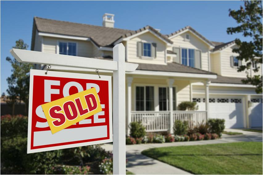 Sold-House-PowerPoint